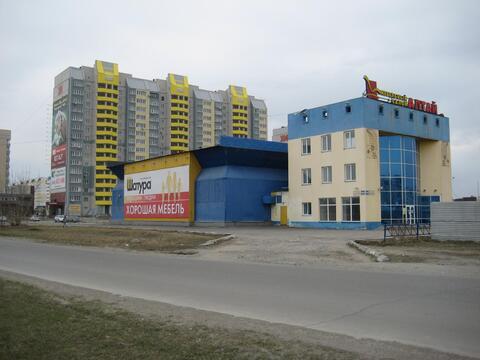 Здание бывшего мебельного магазина, 2258,8 кв.м. - Фото 3