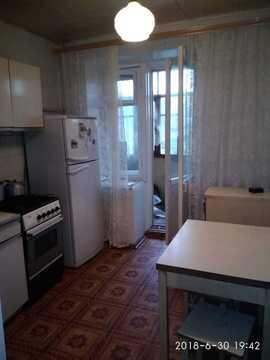 Продам однакомнатную квартиру - Фото 4