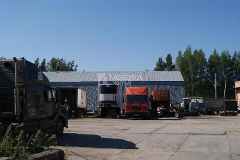 Продажа производственного помещения, Щелково, Щелковский район, Ул. . - Фото 3