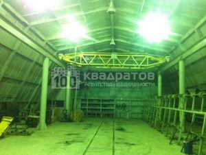Аренда производственного помещения, Тюмень, Ул. Новгородская - Фото 1