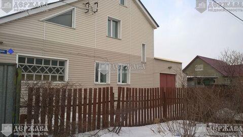 Продажа дома, Березово, Кемеровский район, Ул. Зеленая - Фото 2