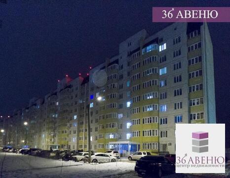 Продажа квартиры, Воронеж, Сельская - Фото 1