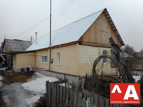 Продажа части дома в Заречье - Фото 1