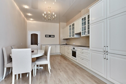 Новая 2 комнатная квартира в ЖК Адмирал в Краснодаре - Фото 2