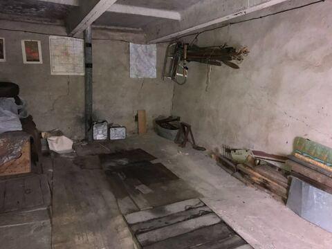 """Продам кирпичный гараж, г. Пушкино, ГСК """"Некрасовский"""" - Фото 5"""