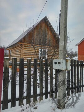 Двухэтажный сруб 6x8 СПК Киселево новая Москва - Фото 3