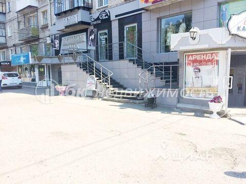 Продажа торгового помещения, Курган, Улица Карла Маркса - Фото 2
