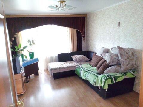 3-х комнатная квартира в п. Михнево, ул Советская - Фото 4