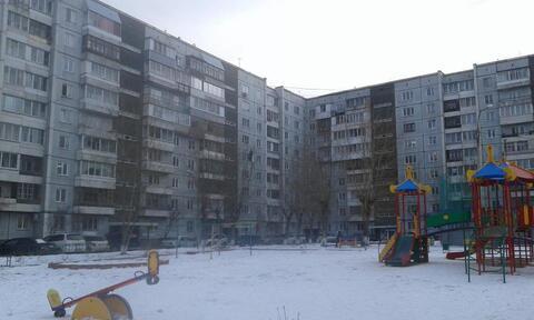 Продажа квартиры, Красноярск, Металлургов пр-кт. - Фото 4