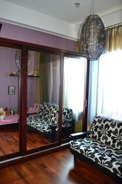 Уютная двухкомнатная квартира в ровном районе Ялт - Фото 5