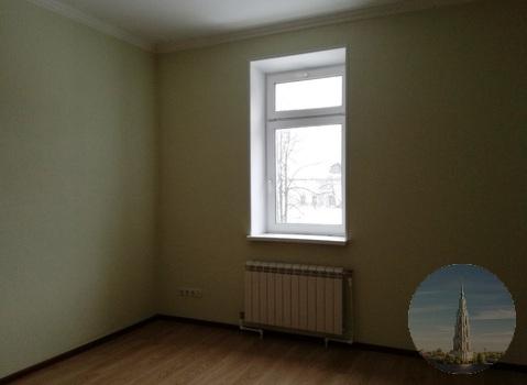 735. Калязин. Новая 3-х комнатная квартира 90 кв.м. на ул. Ленина. - Фото 4