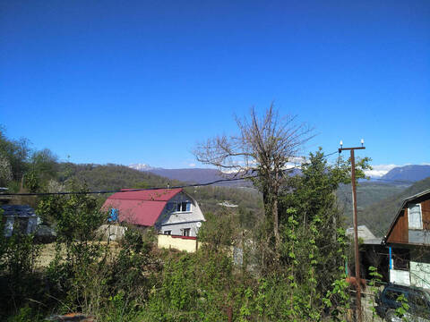 Продажа участка, Сочи, Ул. Мичурина - Фото 5
