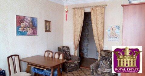 Продается квартира Респ Крым, г Симферополь, ул Пушкина, д 16 - Фото 1