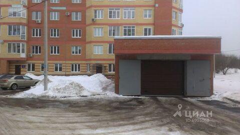 Продажа гаража, Ярославль, Московский пр-кт. - Фото 2