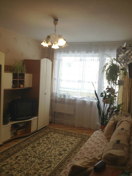 1комн квартира в Первомайском - Фото 4