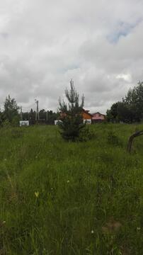 Продам участок- 11 соток в Серпуховском районе - Фото 2