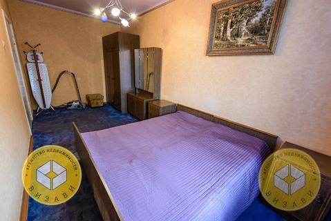 3к квартира, Звенигород, кв-л Маяковского 1, ремонт-мебель - Фото 3