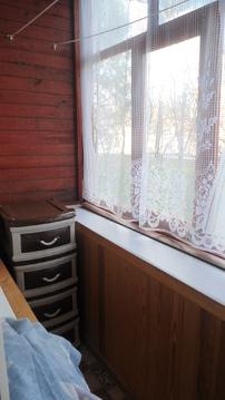 Продается 1-ая квартира в пгт Балакирево по улице 60 лет Октября - Фото 3