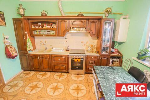 Продается таунхаус г Краснодар, ул Кадетская, д 20 - Фото 1