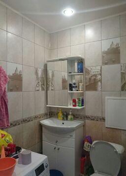 Купить однокомнатную квартиру с ремонтом в Новороссийске - Фото 4