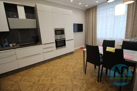 Продается 2 комнатная квартира в ЖК Маршала Захарова - Фото 3