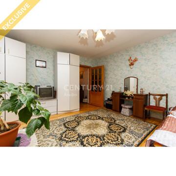 Продажа 1-к квартиры на 3/16 этаже, на ул. Древлянка, д.2 - Фото 3