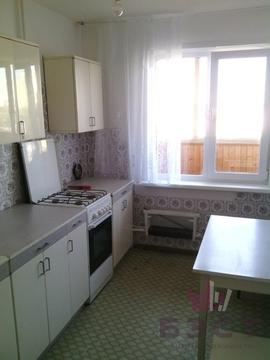 Квартира, Волгоградская, д.31 к.1 - Фото 1