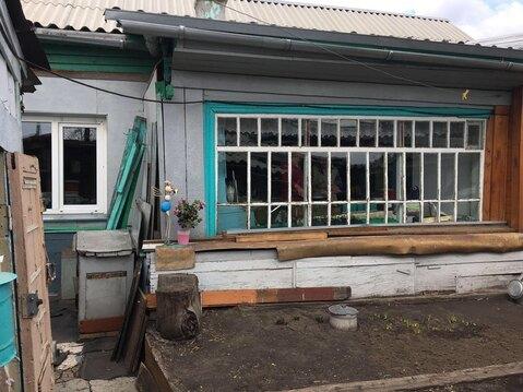Продается 1/2 дома в Центральном районе города, ул. Марии Ульяновой - Фото 3