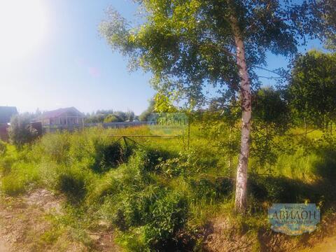 Продам земельный уч. в деревне Макшеево (Клинский р-н) 15 сот ИЖС - Фото 3