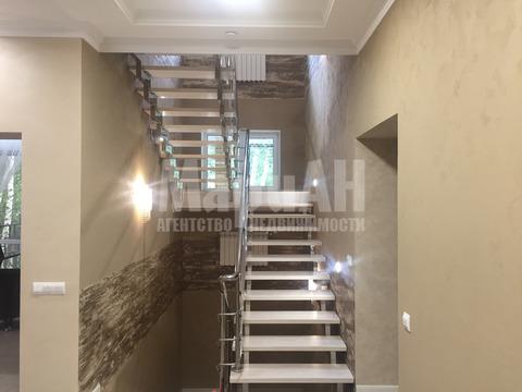 Дом, 306.0 кв.м 2 этажа+цоколь с бассейном+турецкая и финская баня - Фото 5