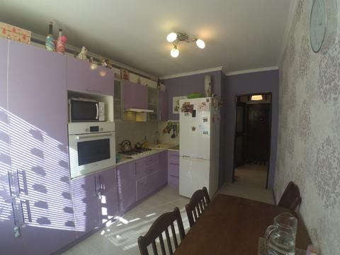 1-комнатная квартира Крутые Ключи - Фото 5