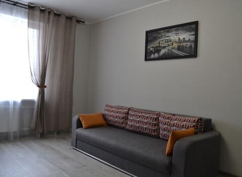 Аренда 2-комнатной квартиры в новом доме на пр. Победы - Фото 5