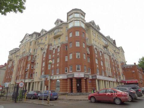 Продажа квартиры, Уфа, Ул. Гоголя - Фото 1