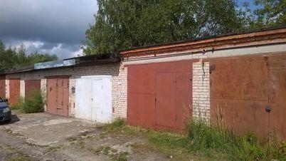 Продажа гаража, Сыктывкар, Ул. Мира