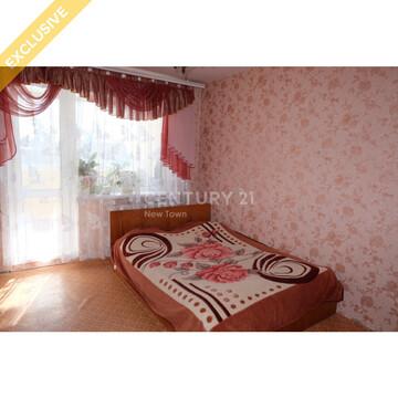 3-х комнатная. Краснореченское, Ломоносова 21а - Фото 5