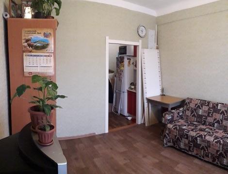1-к квартира, ул. Глушкова, 50 - Фото 2