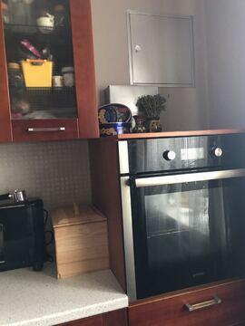 Продаю 4-к квартиру в Центре с ремонтом - Фото 4
