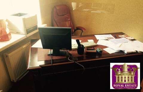 Сдам офис 50 м2 с ремонтом и мебелью (орг. техникой) Центр - Фото 1