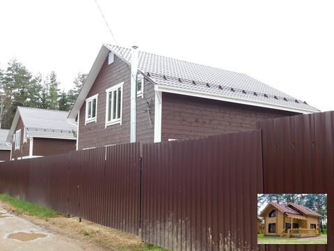 Дом, коттедж дача в городе Наро-Фоминск Московской области Порядино - Фото 2