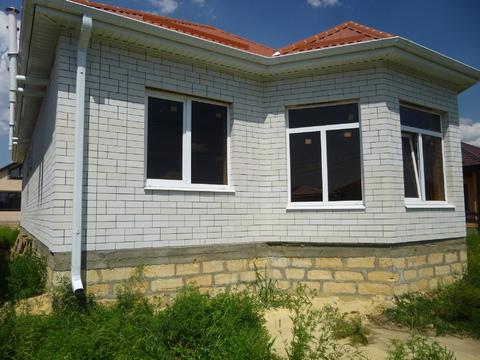 Продам дом в центральном районе города Михайловска - Фото 1