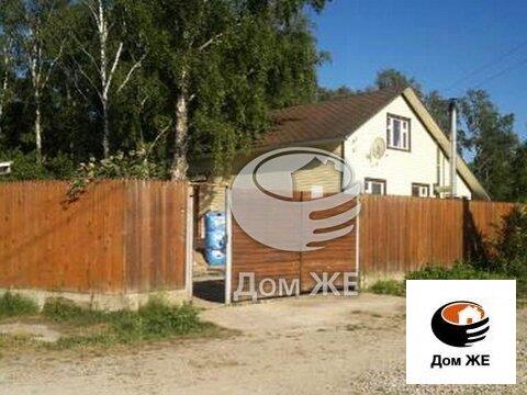 Аренда дома, Газопровод, Сосенское с. п. - Фото 2