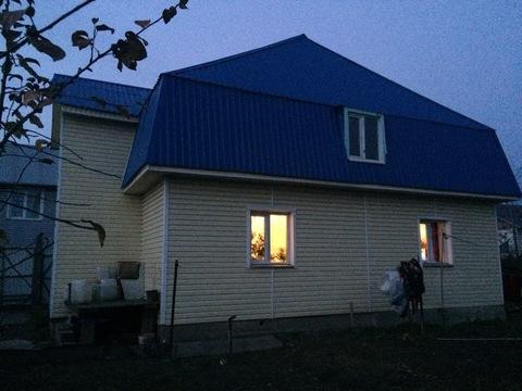 Продам дом Рейдовая 27а - Фото 1