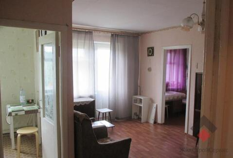 Продам 3-к квартиру, Голицыно г, Западный проспект 5 - Фото 3