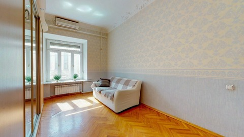 Продается квартирв на Большом Каретном переулке - Фото 4