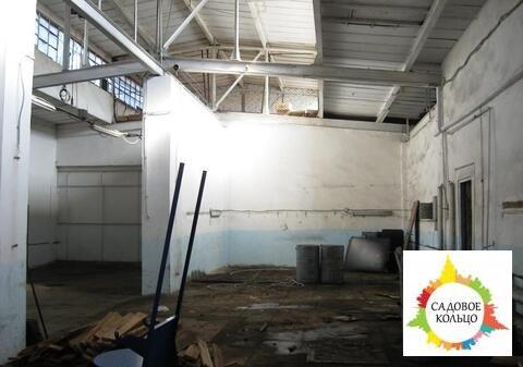 Предлагается помещение под автосервис -349 кв.м, ворота 3.2 метра, ям - Фото 5