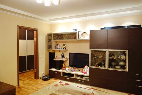 2 комнатная квартира 65 кв.м. г. Королев, ул. Комитетский лес, 18к2 - Фото 4