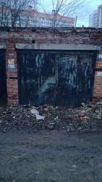 Продажа гаража, Томск, Ул. Герасименко - Фото 2