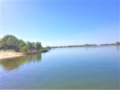 Хут.Арпачин участок с прямым выходом на реку Дон 10 соток(по факту 20 - Фото 1