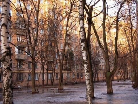 Продажа квартиры, м. Преображенская Площадь, Ул. Халтуринская - Фото 4