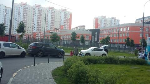 Помещение 126 м.кв. (7 комнат) 5 км от МКАД в жилом доме - Фото 4